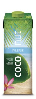 Aqua Verde Coco Juice Concentrate