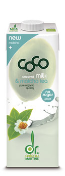 Coco Milk for Drinking Matcha