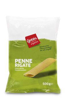 Penne Rigate hell