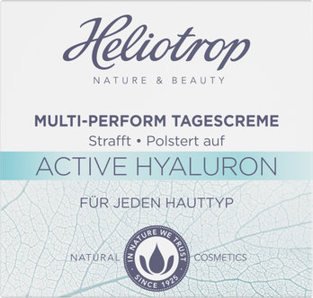 ACTIVE HYALURON MP Tagescreme