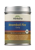 Stromboli Fire Curry bio M-Dose