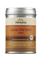 Herbaria Curry -Good old mild- 25 g