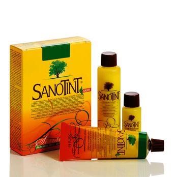 Haarfarbe Sanotint Light 79 Naturblond