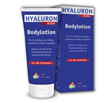 Hyaluron Activ Bodylotion