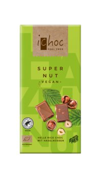 Super Nut - Helle Rice Choc