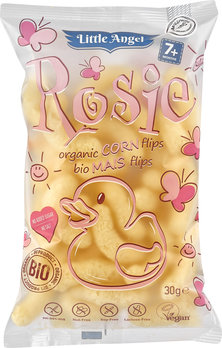 Little Angel Rosie - Bio Mais Snack