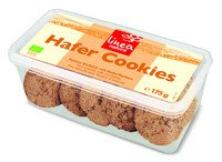 Hafer Cookies