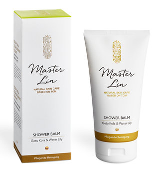 Gotu Kola & Water Lily Shower Balm