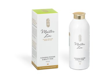 Herbal Cleansing Powder & Beauty Mask