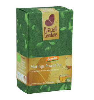 Moringa Power Pur