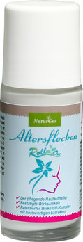 Altersflecken Hautaufheller Roll-On 50 ml