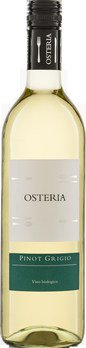 OSTERIA Pinot Grigio IGT Demeter