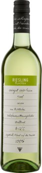 Riesling Mosel ECOVIN QW