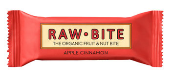 RAW BITE - Apple Cinnamon
