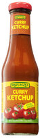 Ketchup Curry Rapunzel 450 ml