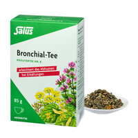 Bronchial-Tee Kräutertee Nr. 8