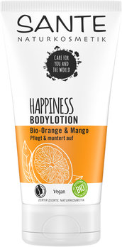 Happiness Bodylotion