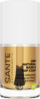 2in1 Natural Base & Top Coat
