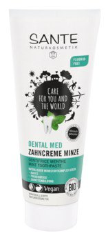 DENTAL MED Zahncreme Minze