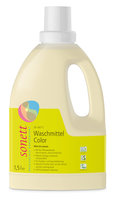 Waschmittel color Mint & Lemon 1,5L