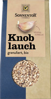 Knoblauch granuliert, Packung