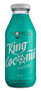 Tropicai King Coconut Water Pure
