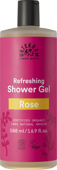 Rose Shower Gel 500 ml