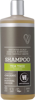 Tea Tree Shampoo 500 ml