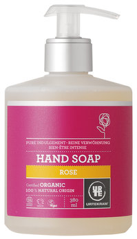 Rose Liquid Hand Soap 380 ml