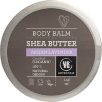 Sheabutter Argan Lavendel Body Balm