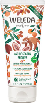 Nature Cocoon Shower