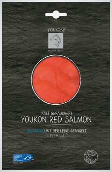YOUKON Red Salmon
